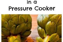 IP Recipes - Veggies