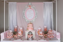 Elegant Parties-Cookies-Dessert Tables