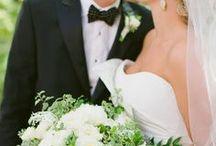 B E S T . D A Y . E V E R / our wedding day!