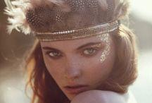 beauty / by Gianna Allegretti
