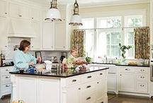 Kitchen / kitchens / by Becky F