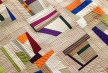 Quilts / Quilts I Love! / by Christianna Sullivan
