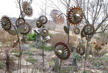 Our Garden&Ideas / by Shanna Backner-Gleason