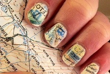 Paint Me Some Nails! / Nail Creations and tips that I love! / by Ashton Selig