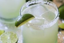 Drinks I like / by Genifer Pohrman