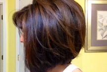 Hair Styles / by Genifer Pohrman