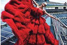 WEAR | COUTURE / Luxury fashion designers  / by Katie Ladrido