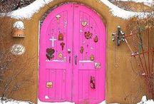 JETSET | DOORS / Beautiful doors / by Katie Ladrido
