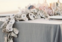 Garlands / Garland inspiration from beach weddings, to barns, to ballrooms.