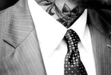 love men in suits