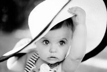 Baby/ Toddler Cute Hats