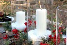 Christmas Ideas / by Genifer Pohrman