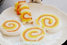 Candy Corn Ideas for Halloween