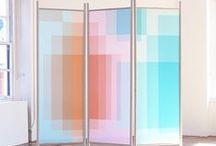 Screens / Room Dividers / by Carlos Torres