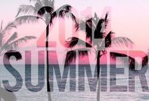 {Summer Love} / by Aggie H