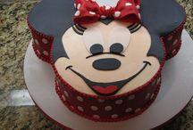 Minnie Magic / by Ericka Walden