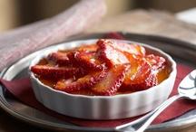 Tasty Delights / by Ashton Selig