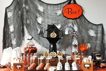 Halloween Party /  If you would like to contribute to this board please email me at s.schimenti@momsshoppingengine.com. Please include your Pinterest user ID