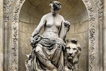 Sculptures / by Ashton Selig