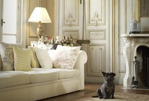 Interior Design / Love these rooms and designs! / by Ashton Selig