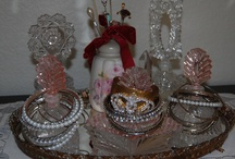 Eclectic Displays  / by SueEllen Trout