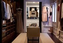 Closet / walk-in / closet organization / by Becky F