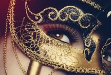 Mardi GRAS Madness & Carnevale CRAZINESS / by Ericka Walden