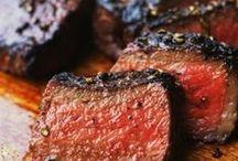Food: Beef / by Genifer Pohrman