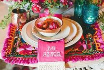 CASA | ENTERTAIN / Celebrating, entertaining, party, hostess with the mostest  / by Katie Ladrido