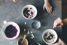 Food Styling and Photography / Ideas for how to style food for food photography / by immaEATthat blog