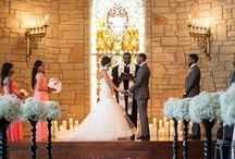 Villa St. Clair Ceremonies / Take a peak at some of our beautiful wedding ceremonies.  Villa St. Clair offers indoor ceremonies as well as garden ceremonies. #villastclair  #wedding  #Austinwedding  #Austinweddingceremony  #Austinweddingvenue  #weddingvenue  #Texaswedding  #Texasweddingceremony  #ballroomceremony  #ballroomweddingceremony  #indoorceremony  #indoorweddingceremony  #beautifulceremony  #beautifulweddingceremony  #stainedglass  #vintagestainedglass