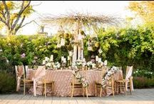 Villa St. Clair Receptions / Each of our weddings is uniquely beautiful. We want to share some of them with you.  Hope you are inspired! #weddingreception #ballroomreception #villastclair  #weddingdesign #weddingdecor  #weddingdecorations  #austinwedding  #austinweddingreception  #Texaswedding  #Texasweddingreception
