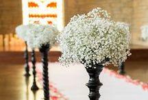 Aisle Decor Ideas from Villa St. Clair / Unique aisle décor.  Amazing aisle decorations.  Wedding Aisle décor.  Wedding Ceremony Aisles at Villa St. Clair #weddingceremony  #weddingaisle  #ceremonydecor  #ceremonydecorations  #aislerunner  #weddingaislerunner