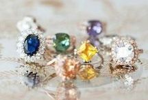Cocktail Rings / Everyone needs a cocktail ring (or two or ten) to liven things up. Day or night, these rings have an outsize impact and the ability to make any look. / by 1stdibs
