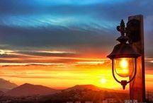 Beautiful Sunsets & Sunrises