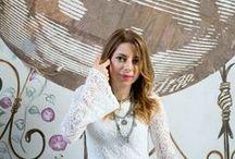Migdelia, fashion for petite women / http://migdelia.com Fashion for petite women, like me :)