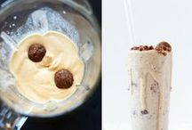 Healthy Cookie Dough / by immaEATthat blog