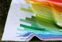 Quilting / Quilting projects, blankets, or crafts!