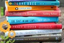 Books / *Must reads!*