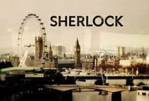 BBC Sherlock / by Maria Mοraiti