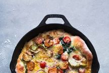 Pizza / All your pizza cravings are right here. / by immaEATthat blog
