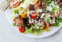 Salad / by immaEATthat blog