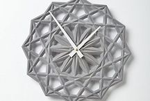 Time After Time / by Joscelyn Daguna