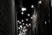 EMBLEM | TWINKLE STARS / Twinkle twinkle  / by Katie Ladrido