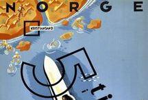 Art Deco Posters / Shop Art Deco design: http://bit.ly/Zu7cbz / by 1stdibs