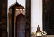 Moroccan & Moorish Design