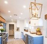 Built to Perfection Kitchens / http://builttoperfection.com/
