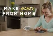 Make Money From Your Comfort Zone / Making Money From Your Confort Zone ( Home ) was never a easy thing to do. But we (mothers) need this so much since we have to take care of your kids also. Let me show you how i get started into this!
