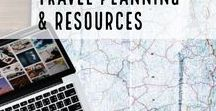 Travel Planning & Resources / Planning a trip around the world? Find pins covering everything from travel insurance to planning your route to practical tips to travel guides written by world travelers. #travelplanning #travelresources