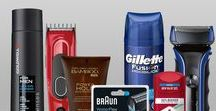 Only For Men / The best products specifically designed for men: Hair Care, Skin Care and more. Only on BuyTheCase.com.